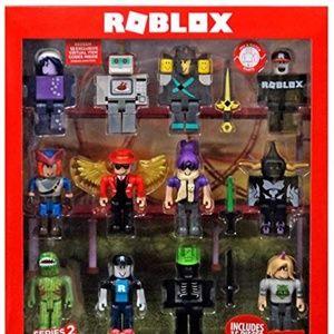Roblox Classics Series 2 - Twelve Pack * NEW